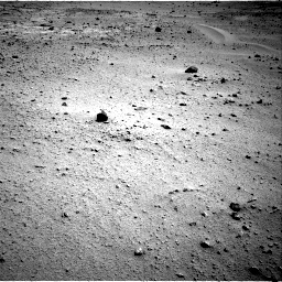 Nasa's Mars rover Curiosity acquired this image using its Right Navigation Camera on Sol 376, at drive 396, site number 14