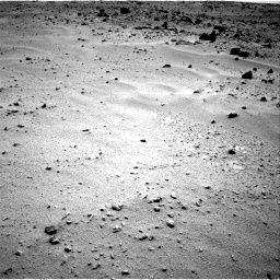 Nasa's Mars rover Curiosity acquired this image using its Right Navigation Camera on Sol 376, at drive 402, site number 14