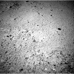 Nasa's Mars rover Curiosity acquired this image using its Right Navigation Camera on Sol 377, at drive 676, site number 14