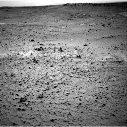 Nasa's Mars rover Curiosity acquired this image using its Right Navigation Camera on Sol 377, at drive 736, site number 14