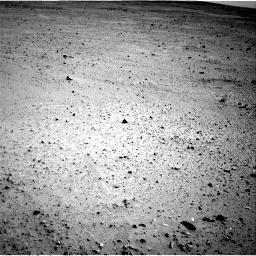 Nasa's Mars rover Curiosity acquired this image using its Right Navigation Camera on Sol 377, at drive 796, site number 14