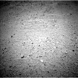 Nasa's Mars rover Curiosity acquired this image using its Left Navigation Camera on Sol 378, at drive 932, site number 14