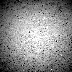 Nasa's Mars rover Curiosity acquired this image using its Left Navigation Camera on Sol 378, at drive 938, site number 14