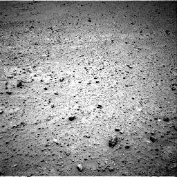 Nasa's Mars rover Curiosity acquired this image using its Right Navigation Camera on Sol 378, at drive 1004, site number 14