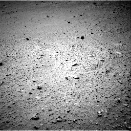 Nasa's Mars rover Curiosity acquired this image using its Right Navigation Camera on Sol 378, at drive 1064, site number 14