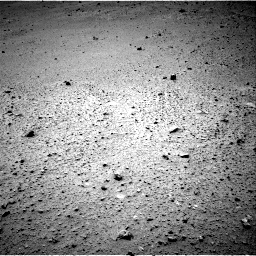 Nasa's Mars rover Curiosity acquired this image using its Right Navigation Camera on Sol 378, at drive 1070, site number 14