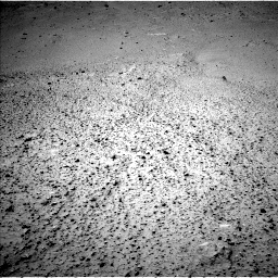 Nasa's Mars rover Curiosity acquired this image using its Left Navigation Camera on Sol 379, at drive 1216, site number 14