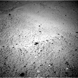 Nasa's Mars rover Curiosity acquired this image using its Right Navigation Camera on Sol 379, at drive 1186, site number 14