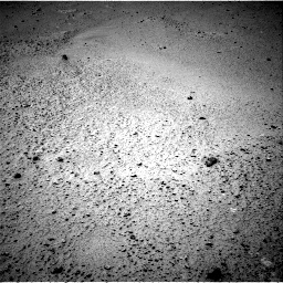 Nasa's Mars rover Curiosity acquired this image using its Right Navigation Camera on Sol 379, at drive 1192, site number 14