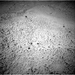 Nasa's Mars rover Curiosity acquired this image using its Right Navigation Camera on Sol 379, at drive 1198, site number 14