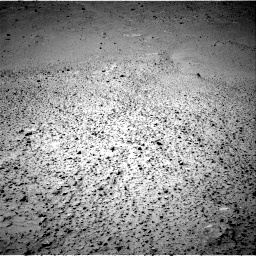 Nasa's Mars rover Curiosity acquired this image using its Right Navigation Camera on Sol 379, at drive 1222, site number 14
