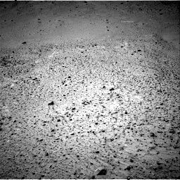 Nasa's Mars rover Curiosity acquired this image using its Right Navigation Camera on Sol 379, at drive 1240, site number 14