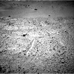 Nasa's Mars rover Curiosity acquired this image using its Right Navigation Camera on Sol 379, at drive 1262, site number 14