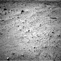 Nasa's Mars rover Curiosity acquired this image using its Right Navigation Camera on Sol 383, at drive 1340, site number 14