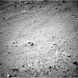 Nasa's Mars rover Curiosity acquired this image using its Right Navigation Camera on Sol 383, at drive 1406, site number 14