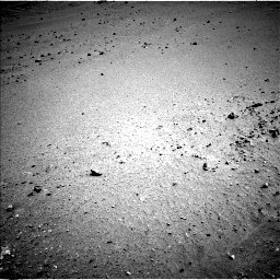 Nasa's Mars rover Curiosity acquired this image using its Left Navigation Camera on Sol 385, at drive 252, site number 15