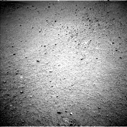 Nasa's Mars rover Curiosity acquired this image using its Left Navigation Camera on Sol 385, at drive 306, site number 15