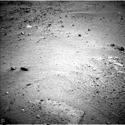 Nasa's Mars rover Curiosity acquired this image using its Left Navigation Camera on Sol 385, at drive 336, site number 15