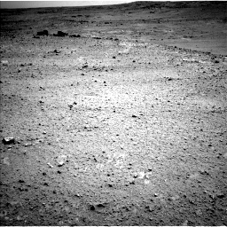 Nasa's Mars rover Curiosity acquired this image using its Left Navigation Camera on Sol 385, at drive 558, site number 15