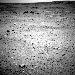 Nasa's Mars rover Curiosity acquired this image using its Left Navigation Camera on Sol 385, at drive 576, site number 15