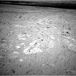 NASA's Mars rover Curiosity acquired this image using its Left Navigation Camera (Navcams) on Sol 385
