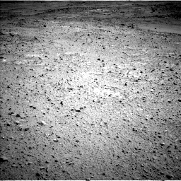 Nasa's Mars rover Curiosity acquired this image using its Left Navigation Camera on Sol 385, at drive 810, site number 15