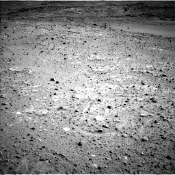 Nasa's Mars rover Curiosity acquired this image using its Left Navigation Camera on Sol 385, at drive 846, site number 15