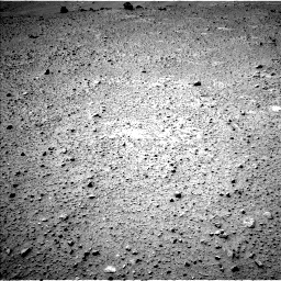 Nasa's Mars rover Curiosity acquired this image using its Left Navigation Camera on Sol 385, at drive 852, site number 15