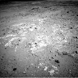 Nasa's Mars rover Curiosity acquired this image using its Left Navigation Camera on Sol 385, at drive 900, site number 15