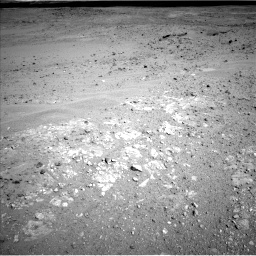 Nasa's Mars rover Curiosity acquired this image using its Left Navigation Camera on Sol 385, at drive 936, site number 15