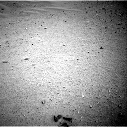 Nasa's Mars rover Curiosity acquired this image using its Right Navigation Camera on Sol 385, at drive 84, site number 15