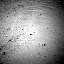Nasa's Mars rover Curiosity acquired this image using its Right Navigation Camera on Sol 385, at drive 132, site number 15
