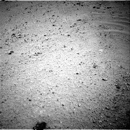 Nasa's Mars rover Curiosity acquired this image using its Right Navigation Camera on Sol 385, at drive 144, site number 15