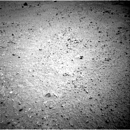 Nasa's Mars rover Curiosity acquired this image using its Right Navigation Camera on Sol 385, at drive 156, site number 15