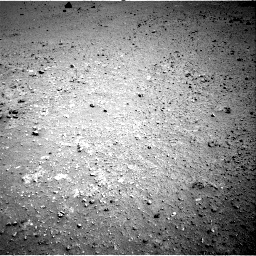 Nasa's Mars rover Curiosity acquired this image using its Right Navigation Camera on Sol 385, at drive 162, site number 15