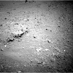 Nasa's Mars rover Curiosity acquired this image using its Right Navigation Camera on Sol 385, at drive 168, site number 15