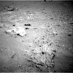 Nasa's Mars rover Curiosity acquired this image using its Right Navigation Camera on Sol 385, at drive 186, site number 15
