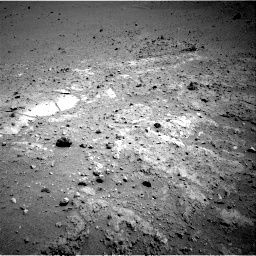 Nasa's Mars rover Curiosity acquired this image using its Right Navigation Camera on Sol 385, at drive 210, site number 15