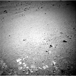 Nasa's Mars rover Curiosity acquired this image using its Right Navigation Camera on Sol 385, at drive 264, site number 15