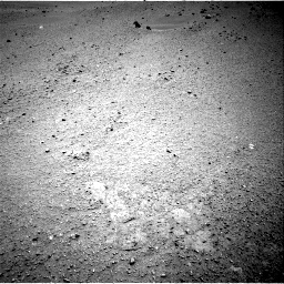 Nasa's Mars rover Curiosity acquired this image using its Right Navigation Camera on Sol 385, at drive 294, site number 15