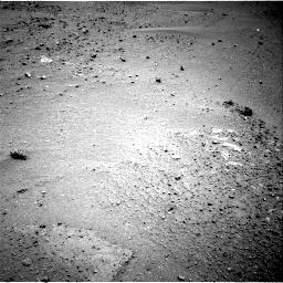 Nasa's Mars rover Curiosity acquired this image using its Right Navigation Camera on Sol 385, at drive 336, site number 15
