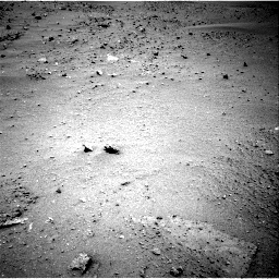 Nasa's Mars rover Curiosity acquired this image using its Right Navigation Camera on Sol 385, at drive 342, site number 15