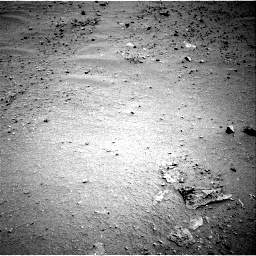 Nasa's Mars rover Curiosity acquired this image using its Right Navigation Camera on Sol 385, at drive 354, site number 15