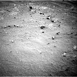 Nasa's Mars rover Curiosity acquired this image using its Right Navigation Camera on Sol 385, at drive 372, site number 15
