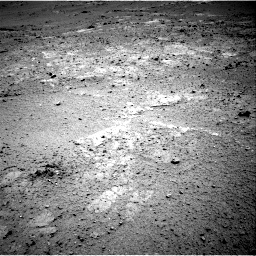 Nasa's Mars rover Curiosity acquired this image using its Right Navigation Camera on Sol 385, at drive 438, site number 15