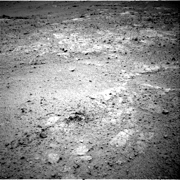 Nasa's Mars rover Curiosity acquired this image using its Right Navigation Camera on Sol 385, at drive 444, site number 15