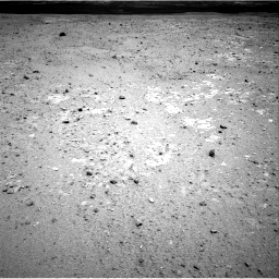 Nasa's Mars rover Curiosity acquired this image using its Right Navigation Camera on Sol 385, at drive 468, site number 15