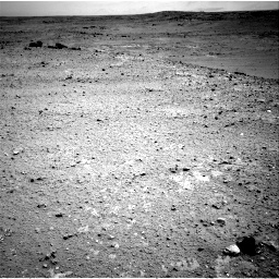 Nasa's Mars rover Curiosity acquired this image using its Right Navigation Camera on Sol 385, at drive 540, site number 15