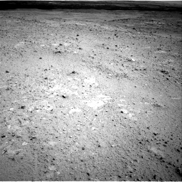 Nasa's Mars rover Curiosity acquired this image using its Right Navigation Camera on Sol 385, at drive 612, site number 15