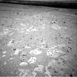 Nasa's Mars rover Curiosity acquired this image using its Right Navigation Camera on Sol 385, at drive 648, site number 15